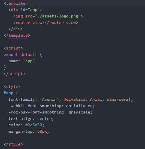 ...Django Vue.js 框架快速搭建web项目
