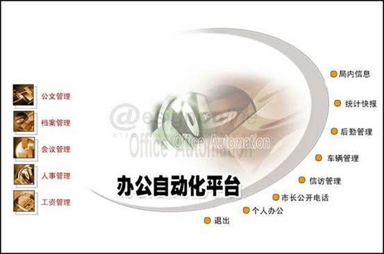ui设计观 -uml软件工程组织-火龙果软件