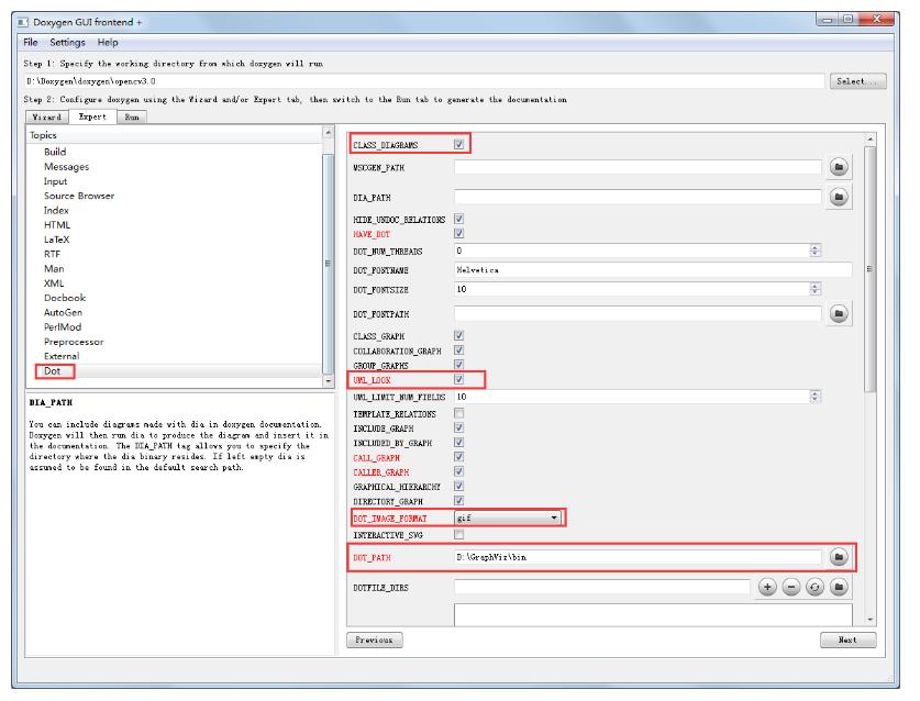 C++源码流程图分析-c/c++