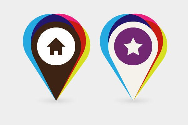在手机地图市场上,百度地图和高德地图实力相当,而在导航市场上,高德