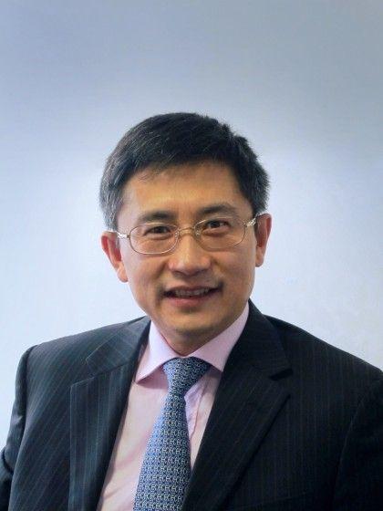 中国最帅的总裁是谁_华为运营商bg中国区总裁 唐晓明