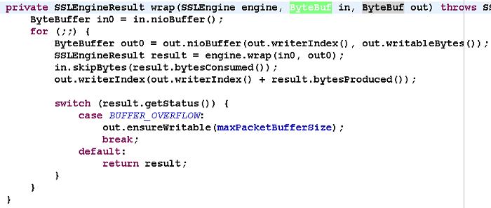 Netty系列之Netty安全性(二)-java-火龙果软件工程
