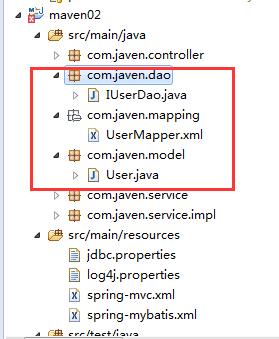 SSM框架——详细整合教程(Spring+SpringMVC+MyBatis)-java