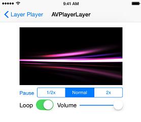 Swift语言iOS开发:CALayer十则示例(上)-移动端开发-火龙果软件工程