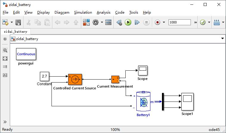 matlab/simulink学习的笔记都总结在这里-火龙果软件